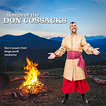 Songs of the Don Cossacks