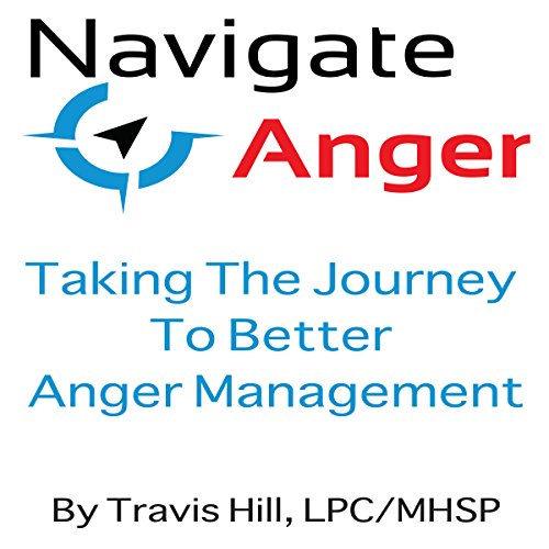 Navigate Anger cover art