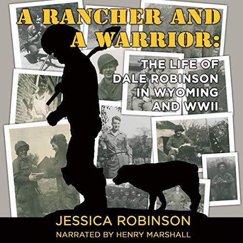 A Rancher and a Warrior Titelbild