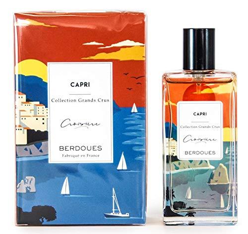 Berdoues Capri Eau de Parfum
