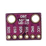 Módulo de Sensor de presión atmosférico de Alta precisión: Productos Que Trabajan con tableros Oficiales GY-BMP280-3.3