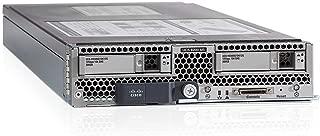 Cisco UCS SmartPlay B200 M5 2P Gold 6140 2.3GHz 18C 192GB 300GB Blade Bundle UCS-SP-B200M5-A4 (Certified Refurbished)
