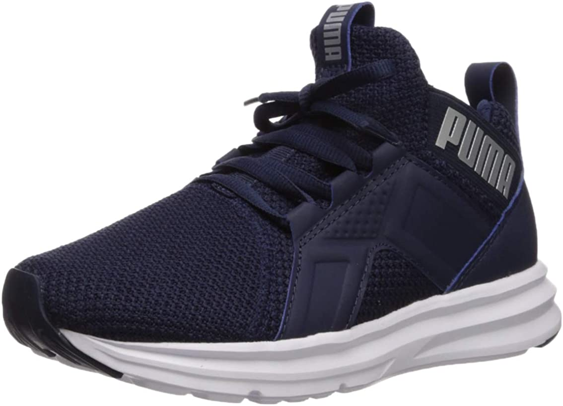 PUMA Unisex-Child Enzo Superlatite Sneaker Weave New product!!