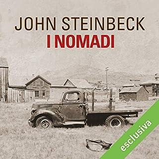 I nomadi copertina