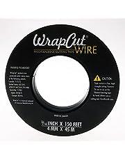 Langeman Manufacturing WrapCut Wire™ 4 mm x 45 m - De snijband voor dikke folies