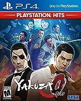 Yakuza 0 (輸入版:北米) - PS4