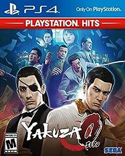 Yakuza 0 - PlayStation Hits - PlayStation 4 (B01J4PHT3C) | Amazon price tracker / tracking, Amazon price history charts, Amazon price watches, Amazon price drop alerts