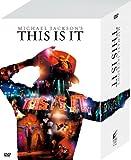 マイケル・ジャクソン THIS IS IT メモリアル DVD BOX (完全限定10,000セット) image