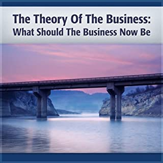 Theory of the Business cover art
