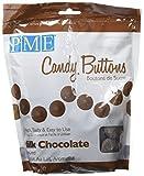 PME Candy Melts Chocolat au Lait 340 g - Lot de 3