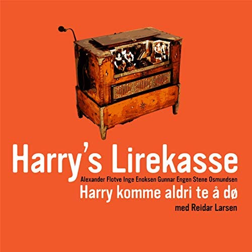 Harry´s Lirekasse feat. Reidar Larsen
