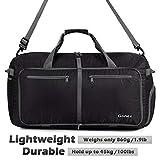 Zoom IMG-1 gonex 150l borsa da viaggio