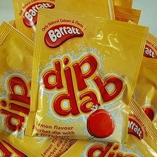 Sherbet Dip-dabs 50 Pack