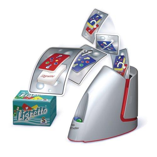 Schmidt Spiele 1001 - Ligretto Speed Machine
