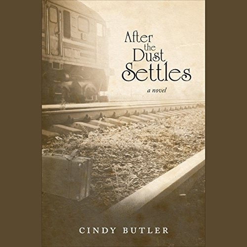 After the Dust Settles audiobook cover art