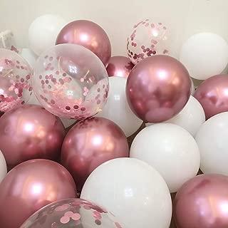 Pink Balloons 12