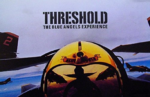 Threshold the Blue Angels Experience DVD