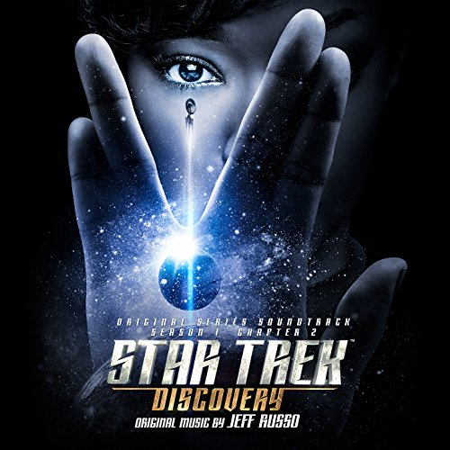 Star Trek: Discovery (Original Series Soundtrack) (Chapter 2)