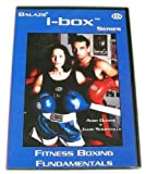 i-Box: Fitness Boxing Fundamentals DVD
