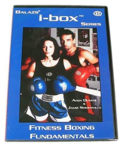 Price comparison product image i-Box: Fitness Boxing Fundamentals DVD