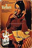 AIFEI Marlboro Cigarettes Tobacco Smoking illutration Zinn