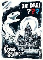 Die drei ??? Das Ritual der Schlangen (drei Fragezeichen): Graphic Novel