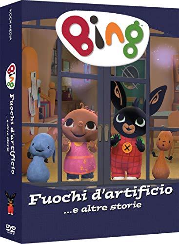 Bing - Fuochi D'Artificio - DVD con Sorpresa  ( DVD)