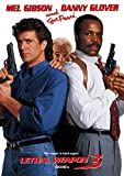 Lethal Weapon 3 poster thumbnail
