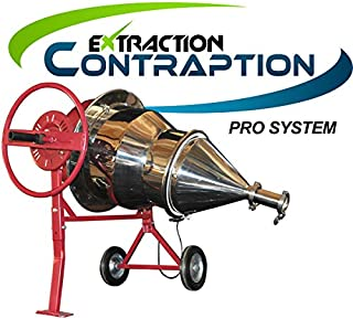 Zenport EC102-2PK Extraction Contraption Pro System CO2 Plant Essence Extractor44; Box of 2