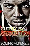 Guilty By Association (English Edition)