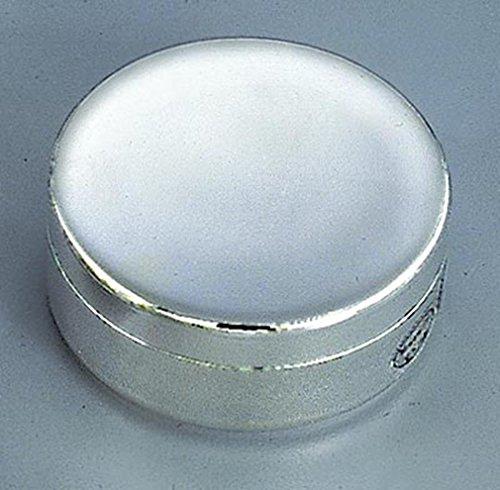 1home Round Jewelry Box, NP 5,7cm dia