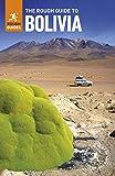Rough Guide To Bolivia (Rough Guides)