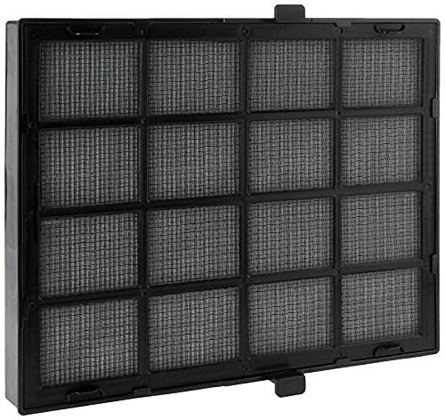 Genuine Winix 114190 Replacement Filter B for 9500, U300 Air Purifiers,black