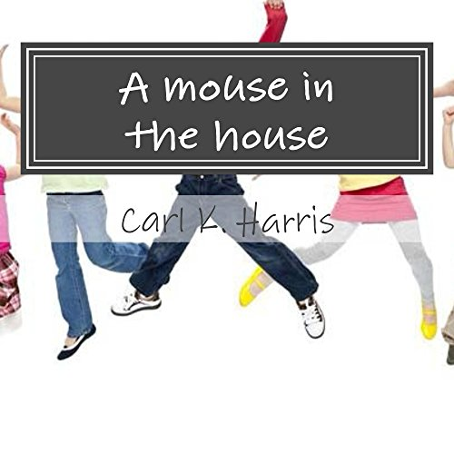 A mouse in the house (Lit-Fit Book 1) (English Edition)