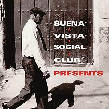 Buena Vista Social Club Presents