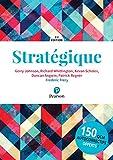Stratégique - Livre avec Quizz, 11ème édition