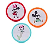 Disney Mickey and Minnie Mouse Dive Rings 5' Swimming Toys by Swimways