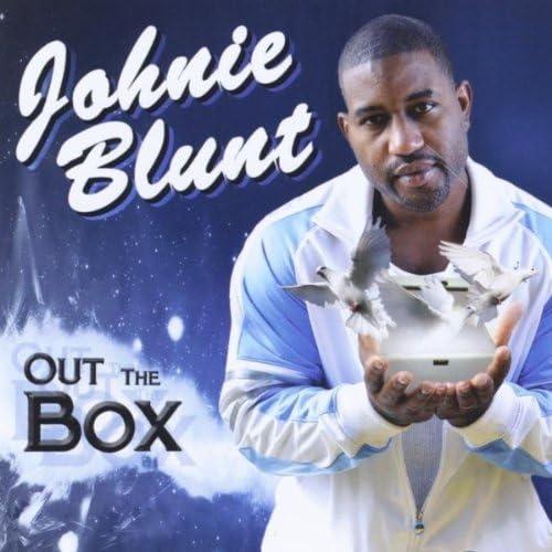 Johnie Blunt