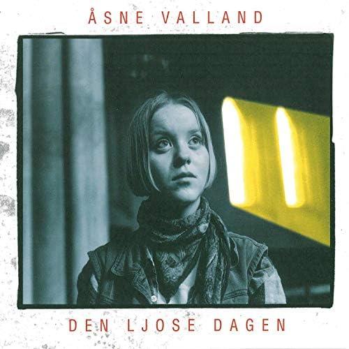 Åsne Valland