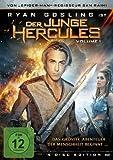 Der junge Hercules - Volume 1 [Alemania] [DVD]