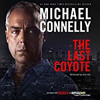 The Last Coyote: Harry Bosch Series, Book 4's image