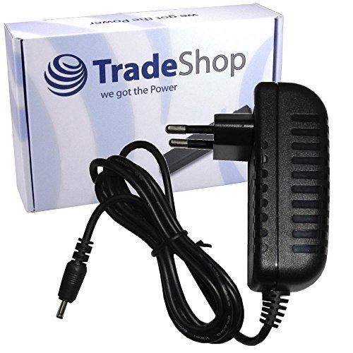 Netzteil für Acer Iconia Tab A100, A101, A200, A210, A211, A500, A501, A-100, A-101, A-200, A-210, A-211, A-500, A-501 Netzteil Ladegerät Ladekabel Adapter 12V/1,5A
