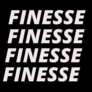Finesse Remix