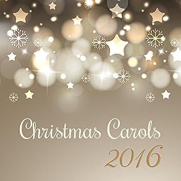 Christmas Carols 2016 - Merry Christmas Songs, Best Instrumental Piano Christmas Carols 2016