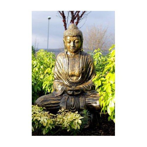 Lucky Buddha H.85cm