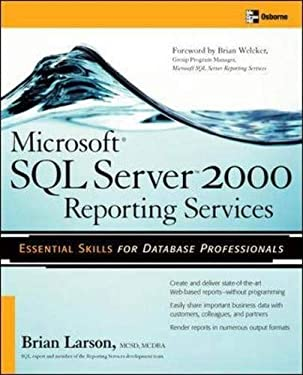 Microsoft SQL Server 2000 Reporting Services (Database)