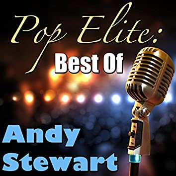 Pop Elite: Best Of Andy Stewart