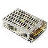 J-RH 24V 3A-30A 72W-720W AC DC コンバーター 直流安定化電源 過負荷電圧遮断 安全保護 自動リセット可能