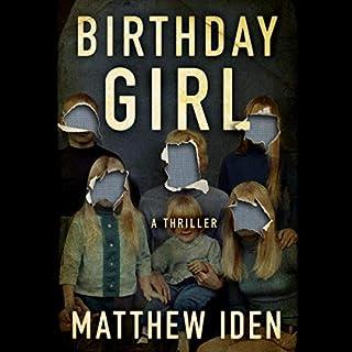 Birthday Girl cover art