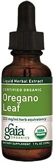 Gaia Herbs Oregano Leaf, 1 fl oz (30 ml)